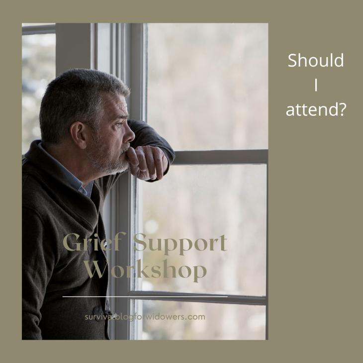 Grief Support Workshop-2